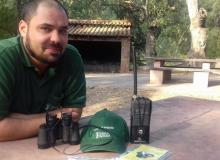 Voluntariado ambiental 2017