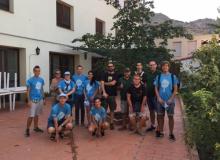 Voluntariado ambiental 2018
