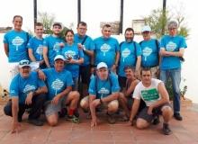 Voluntariado ambiental 2019